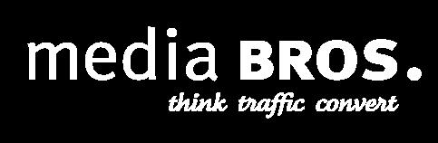 media BROS. Logo