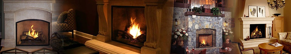 About All Seasons Fireplace