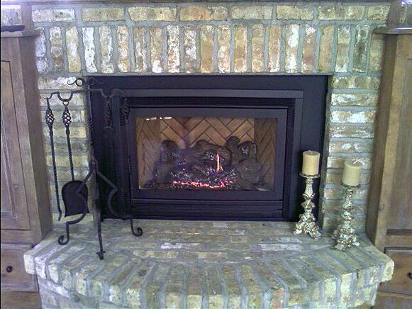 All Seasons Fireplace