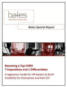 CHRO Communications