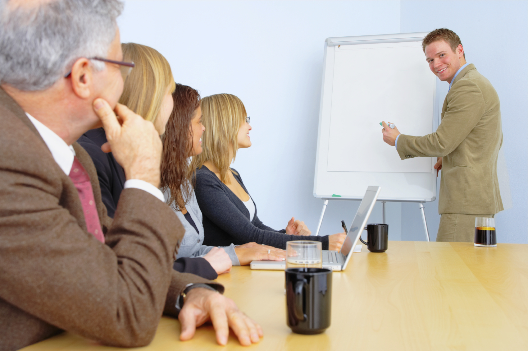 Sales Presentation Success 7 Strategies to Close More Deals – Sales Presentation