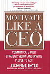 Motivate Like a CEO