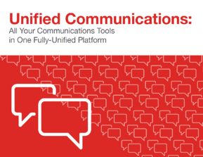 Unified Communications Ebook Cover Loffler Companies