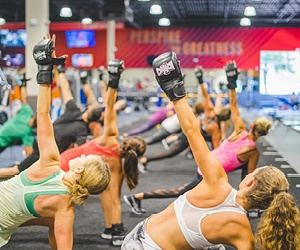 Stretching in HIIT ZONE