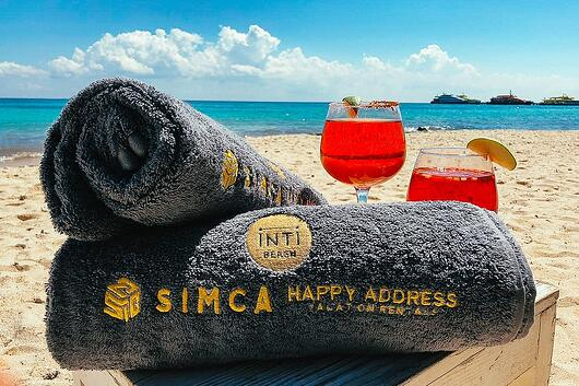 Inti - SIMCA