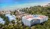 El crecimiento del turismo en el Caribe mexicano puede beneficiar la inversión