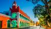 Mérida es reconocida como la mejor ciudad pequeña del mundo