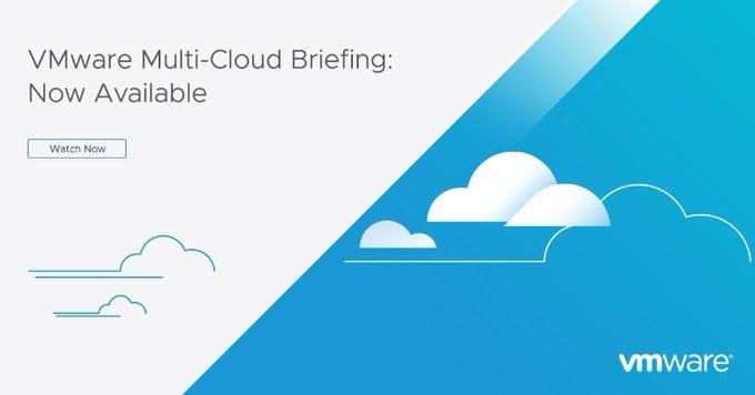 mult-cloud breifing