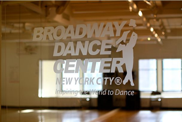 Dance Dreams Come True in New York City