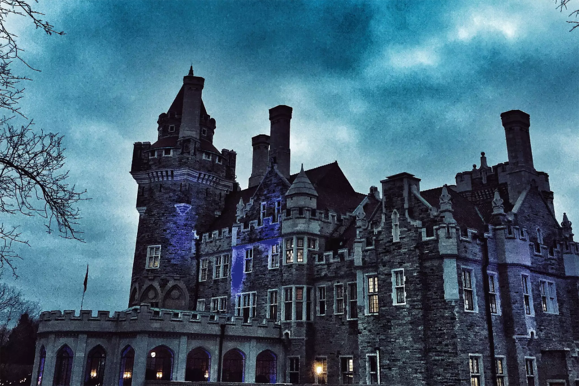Student Educational Trips Casa Loma Brightspark