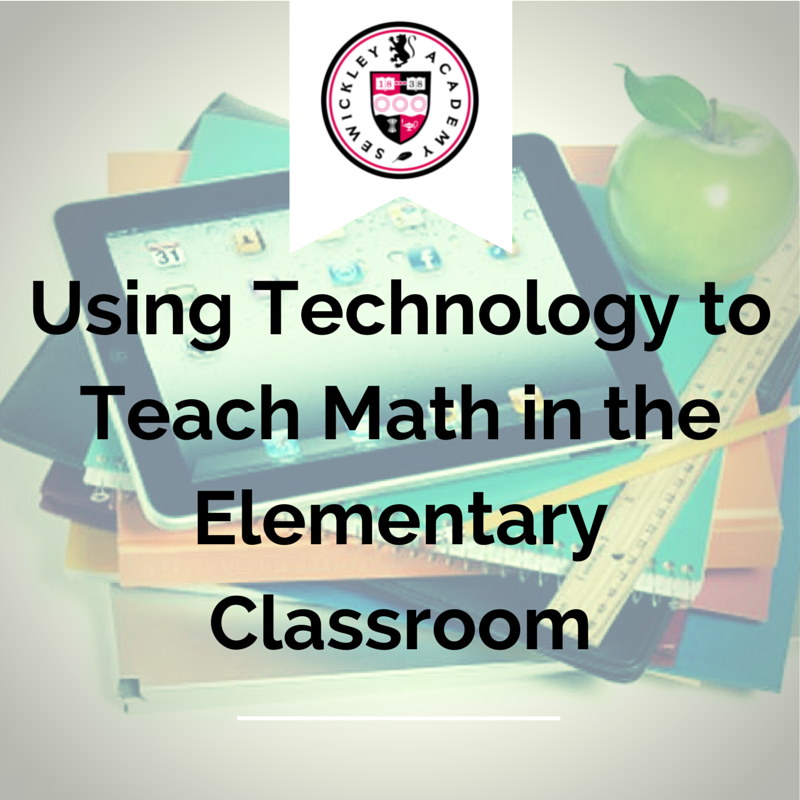 Using_Technology_to_Teach_Math_in_the_Elementary_School_Classroom