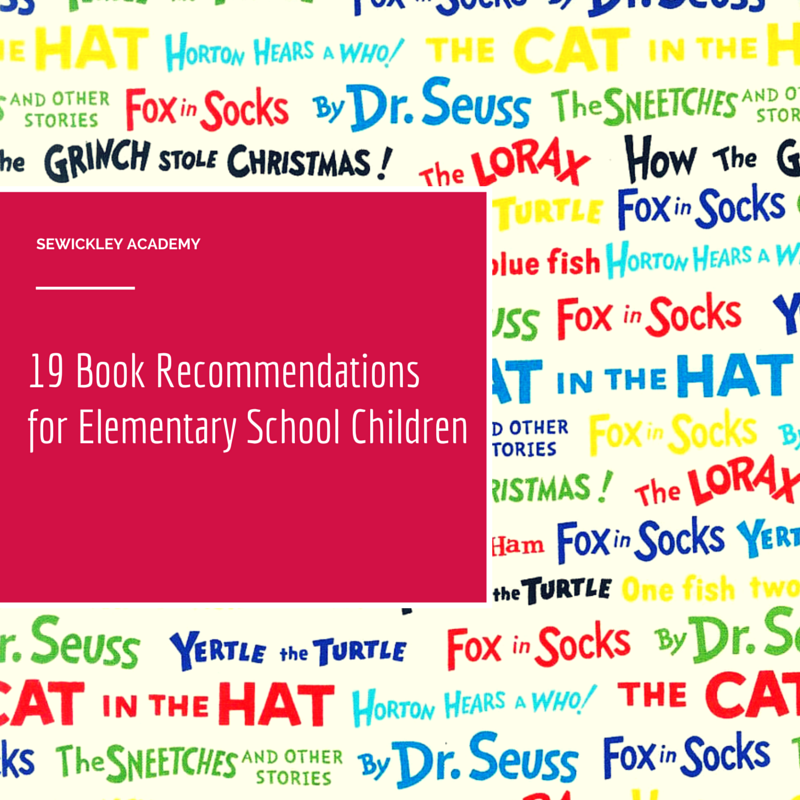19_Book_Recommendations_for_Elementary_School_Children