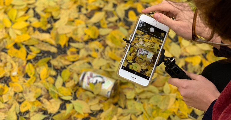 How to Take Great Photos of Beer