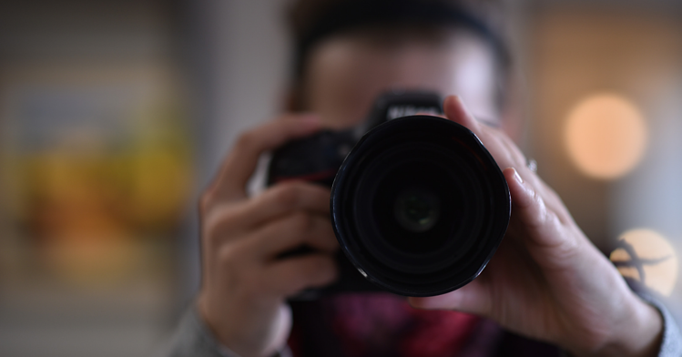 Photography at Brand Yourself