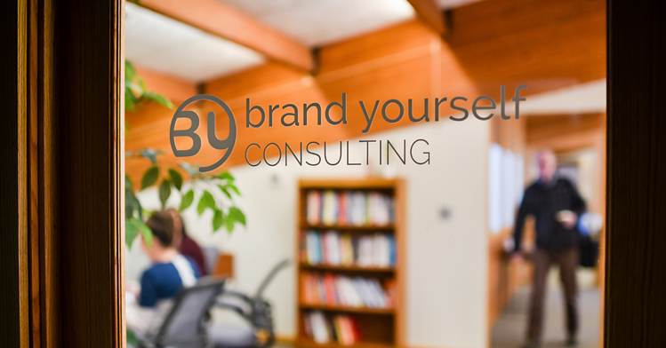 Top 10 Reasons to Hire Brand Yourself