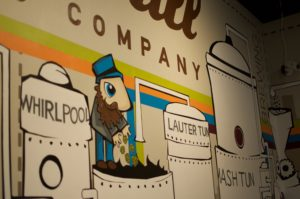 Brewery Marketing With Badger Hill