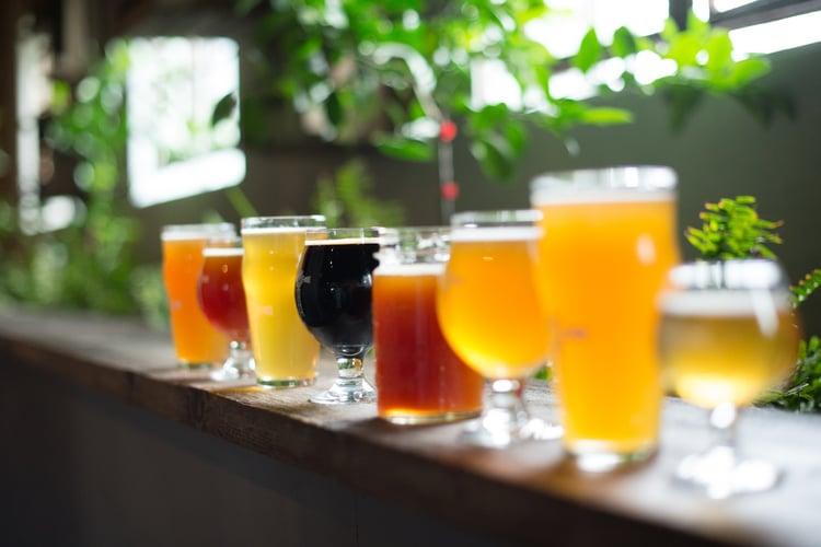 Brewery Pre-Opening Marketing Checklist