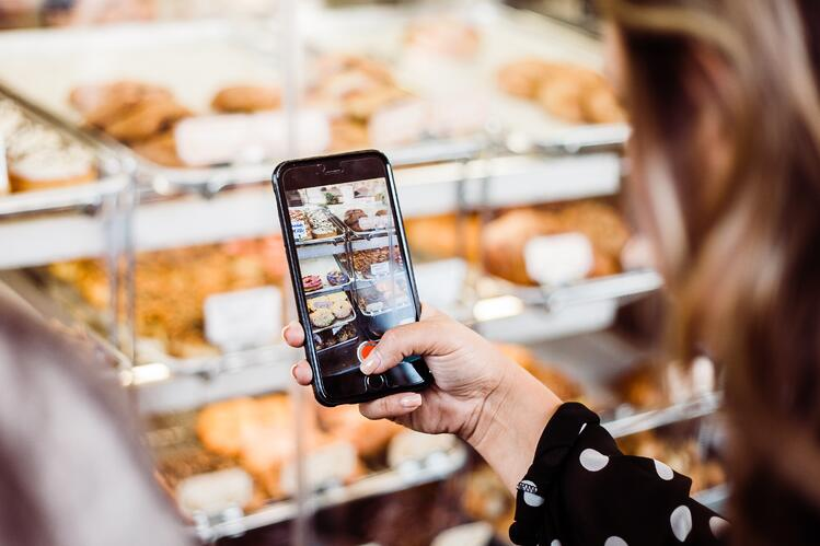 Create Snapchat Stories for Your Business