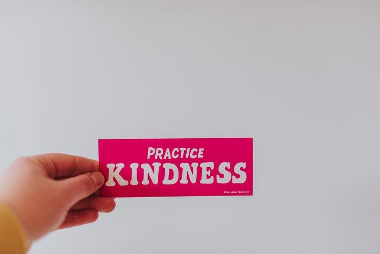 Client Campaign Inspires Kindness | #RAKWeek2018