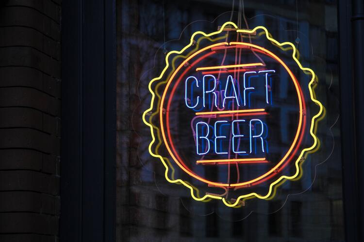 One Thing Your Craft Brewery Can't Market Without