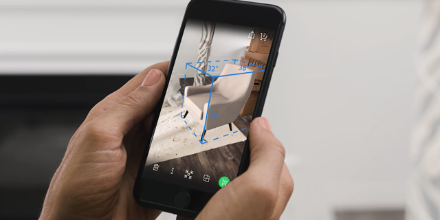 Seek and Overstock Partner to Bring AR to Everyone