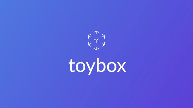 BlogPost 6631740570 Create augmented reality scenes - Toybox Tutorial