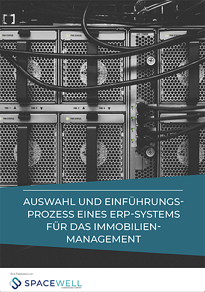 Spacewell Germany E-Book ERP-System Thumbnail