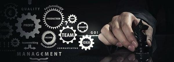 ERP intelligent_Devenir une entreprise intelligente_SAP_Createch