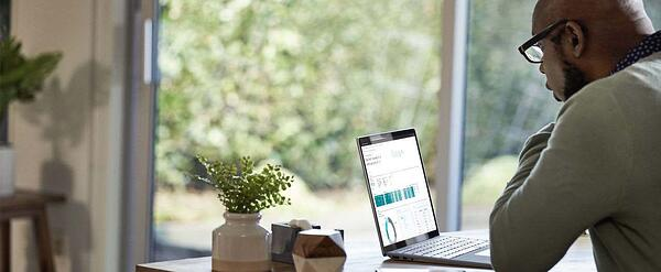 Solution Overview Connect your business with Dynamics 365 Business Central