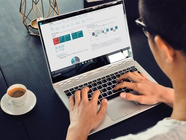 Quatre technologies innovantes permettant aux PME de se développer dans un monde numérique.