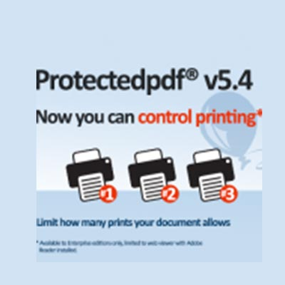 Vitrium Improves Print Control, Strong Document Security Coming This Spring