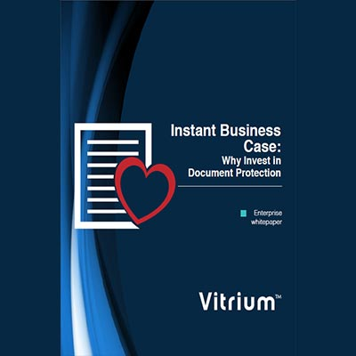 Vitrium Releases Versioning for Protectedpdf® Copyright Protection Software