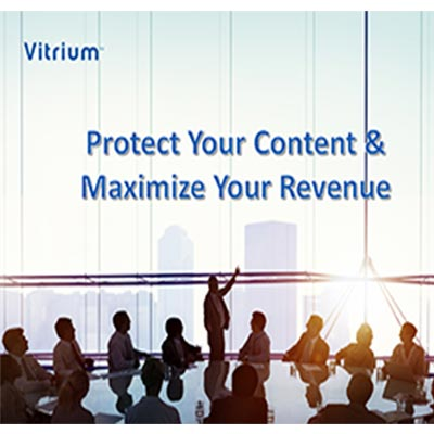 Webinar: Protect Your Content & Maximize Your Revenue