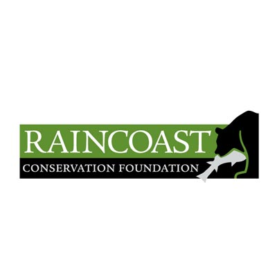 Vitrium in support of Raincoast Conservation Foundation