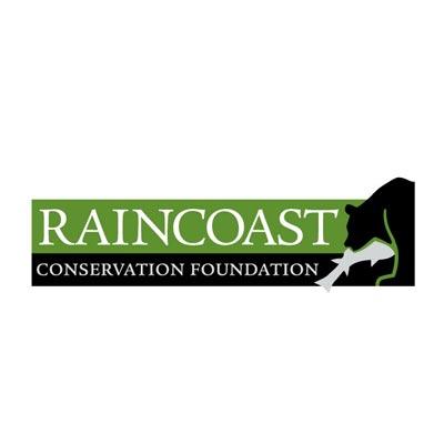 Vitrium in support of Raincoast Conservation Foundation