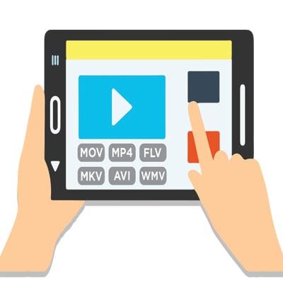 Video DRM & Control