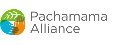 Pachamama Alliance Logo
