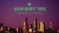 NZ & UK Insights: 5 Tips To Prepare For The 2019 EOFY