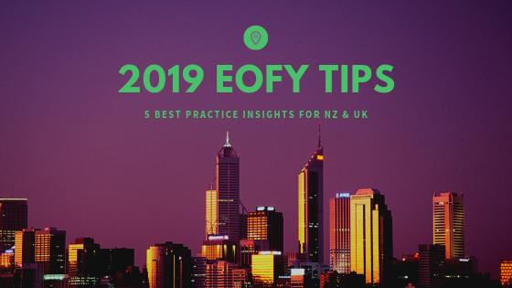 2019 EOFY TIPS