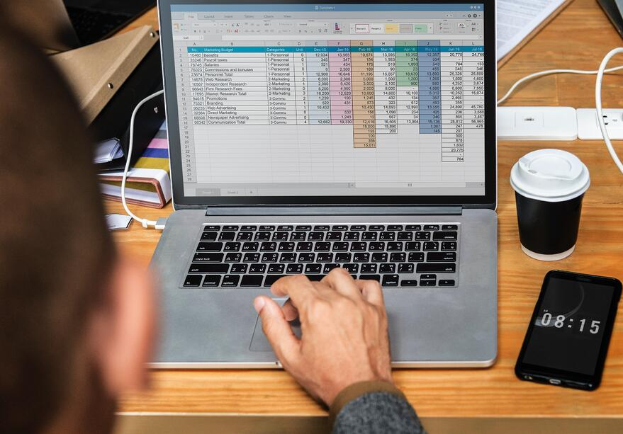 4 Things Spreadsheets Simply Can't Do