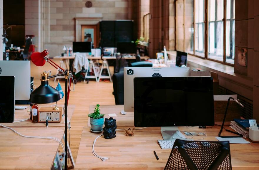 Global Office Market Boosting Value Of Commercial Portfolios