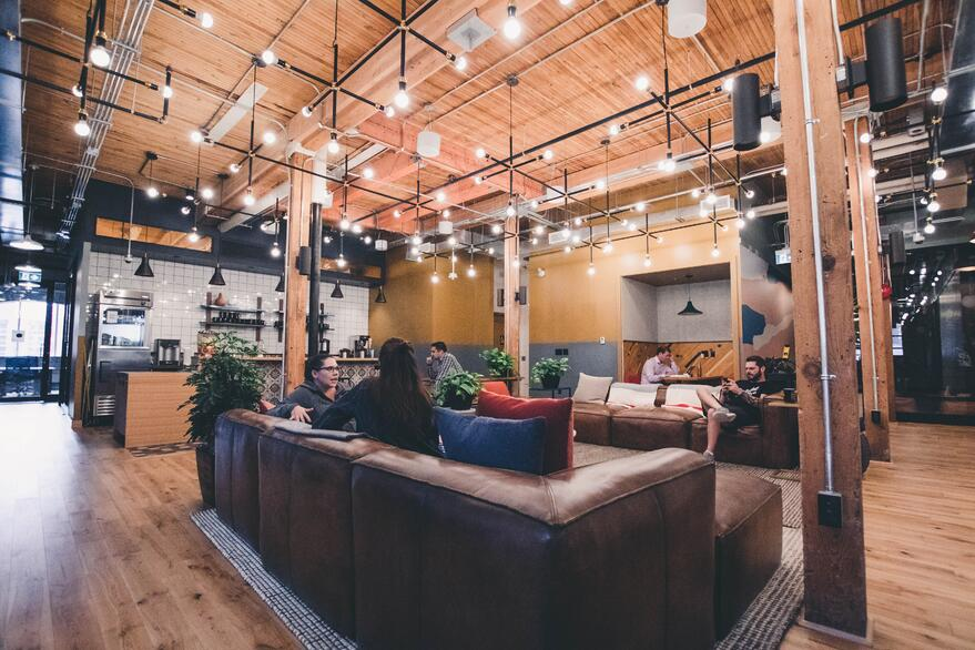 Have Co-working Spaces Really Thrown A Spanner In The Works For Commercial Landlords?