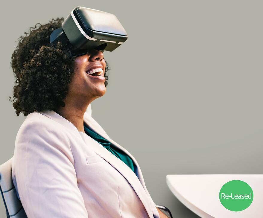 How is Virtual Reality Changing Commercial Real Estate?