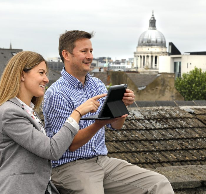 NEWS- NG Chartered Surveyors Invest In Re-Leased