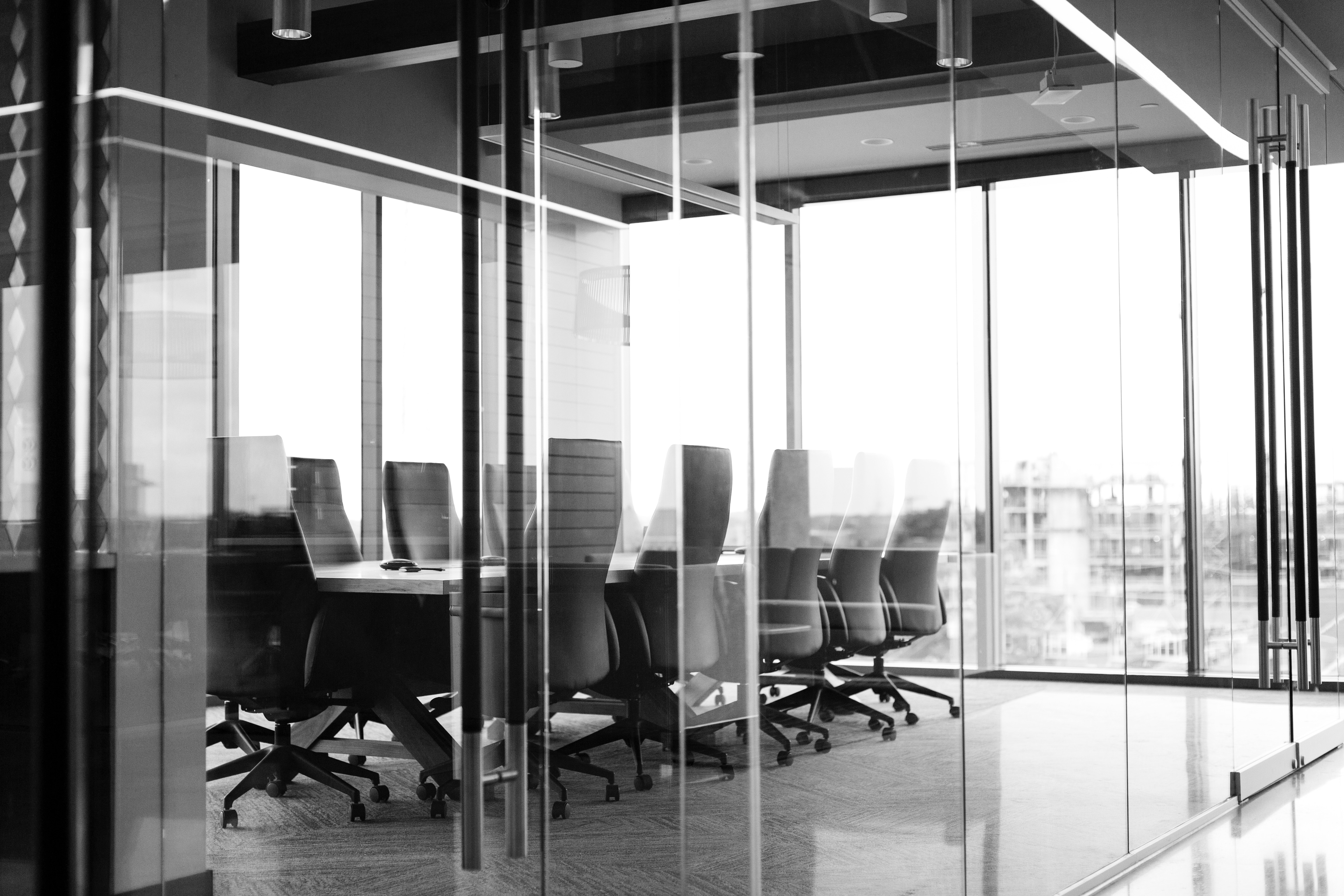 Office Design Should Focus On People, Not Just The Work They Do