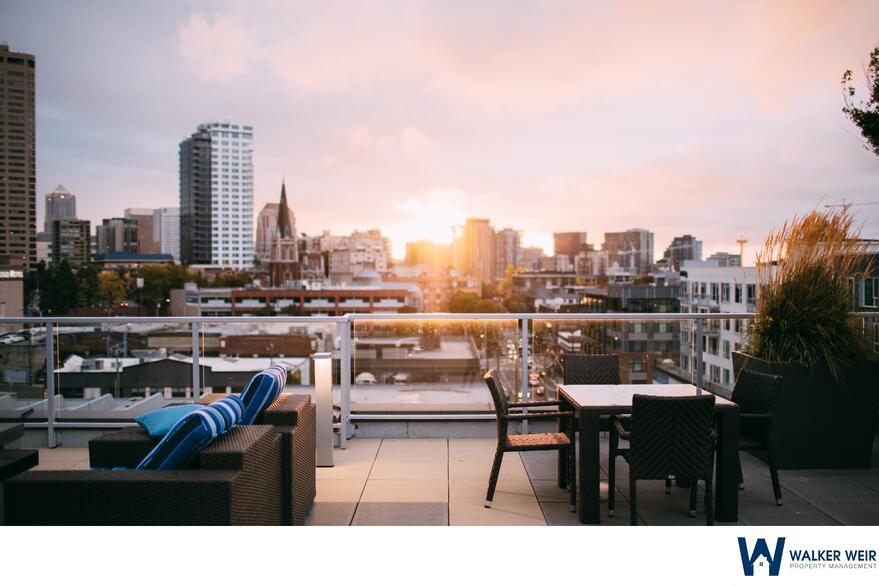 Walker Weir Chose Re-Leased And Never 22Looked Back22
