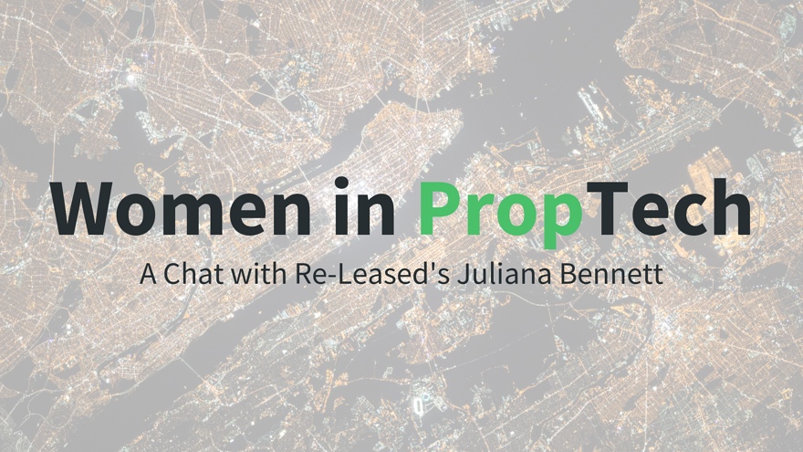 Women in PropTech_Juliana Bennett