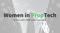 Women in PropTech: Rachael Lucas, CBRE