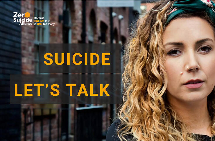 World Suicide Prevention Day – what can we all do to help?