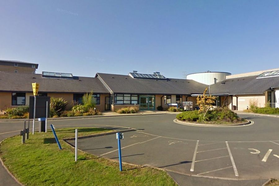Sevenacres Ward, Isle of Wight NHS Foundation Trust